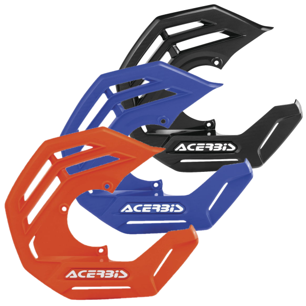 Acerbis X-Brake and X-Future Front Disc Covers