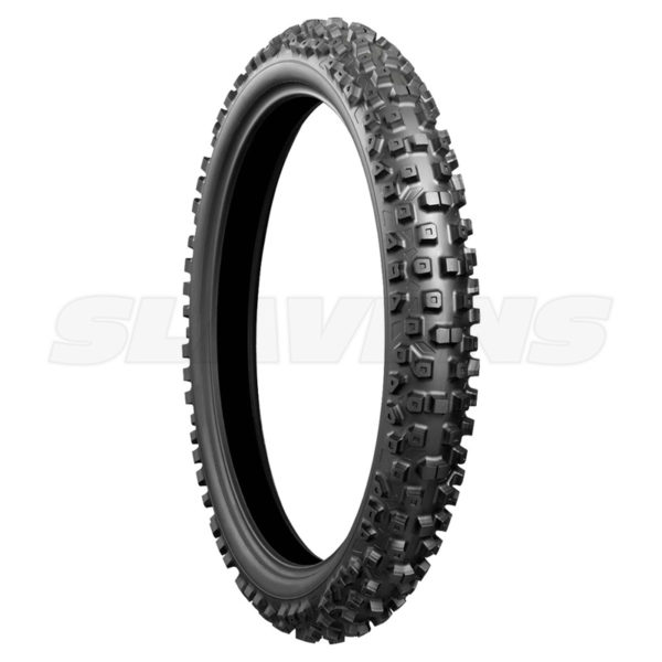 Bridgestone X30 Intermediate Front Tire
