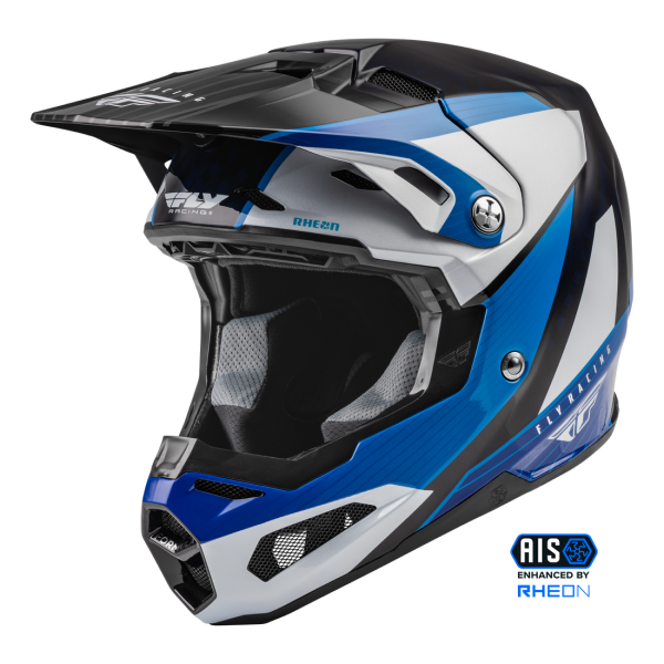Formula Carbon Helmet by FLY Racing