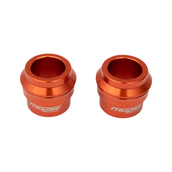 Moose Racing Anodized Wheel Spacers