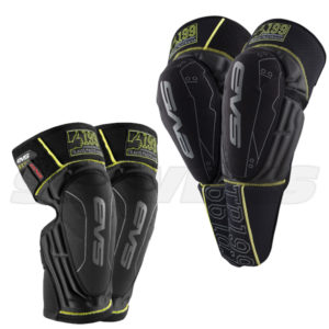 TP 199 and TP 199 Lite Knee Pads by EVS