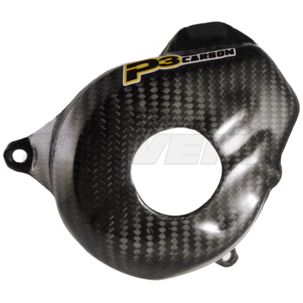 Ignition Covers for KTM, Husqvarna and Beta by P3