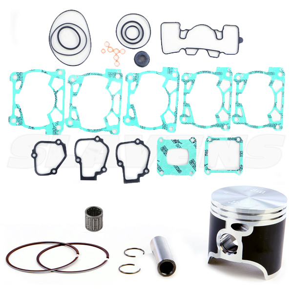Slavens EZ Top End Rebuild Kit for 150 KTM Husqvarna
