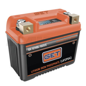GET High Performance Lithium Battery - GK-ATHBL-0003