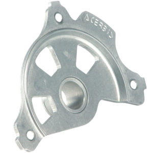 Front Brake Cover Mounting Bracket for KTM, Husaberg, Husqvarna by Acerbis