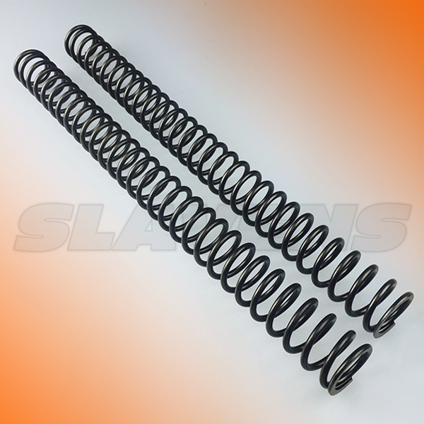Fork Springs WP43mm 38mm x 415mm for KTM Freeride 250