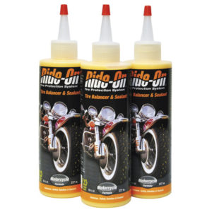 Tire Balancer & Sealant by Ride-On