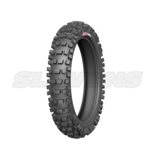 iBEX K774 Super Sticky Rear Tires by Kenda