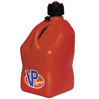 Square Jerry Can by VP Racing