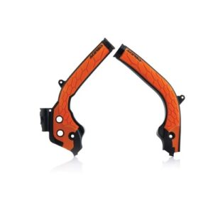 Acerbis X-Grip Frame Guards KTM Husqvarna