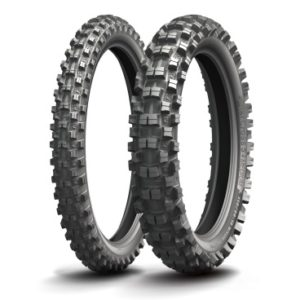 Michelin StarCross 5 Tires