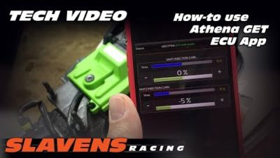 How-to Install JD Jetting Fuel Injection Tuner - Slavens Racing